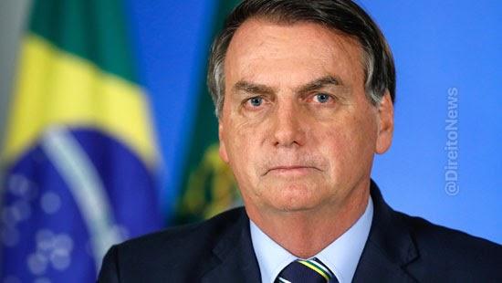 presidente bolsonaro vira reu denuncia camara