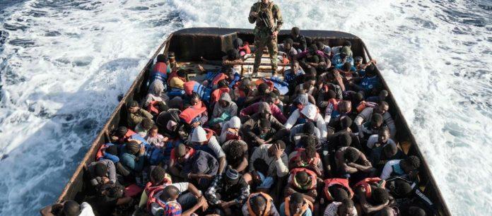 Η Ιταλία αντιστέκεται πλέον: Εκλεισαν τα λιμάνια της χώρας στα πλοία των ΜΚΟ που μεταφέρουν παράνομους μετανάστες