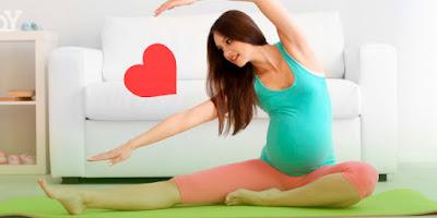 Embarazo ejercicio que nohacer
