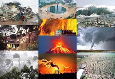 Bencana alam yang terjadi di Indonesia - berbagaireviews.com
