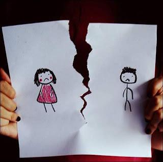 Sad Boy & Girl Love DP