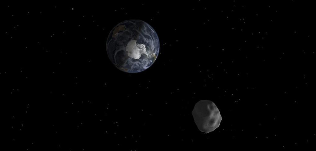 Lo que nos faltaba: La NASA advierte que un asteroide de 4 kilómetros se aproxima a la Tierra