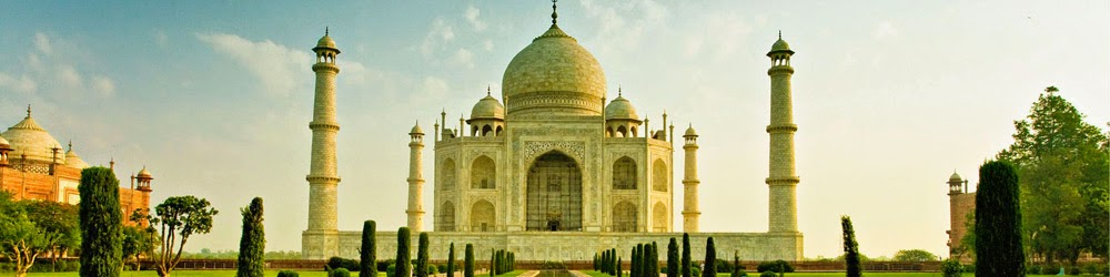 16 Interesting Facts related to the Taj Mahal