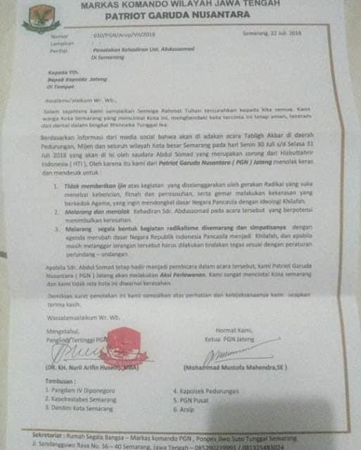 Dituduh Radikal Sampai Ditolak Ceramah di Semarang, Ini Tanggapan Lucu Ustad Somad