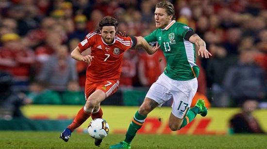 Đội ngũ yếu khiến Xứ Wales khó mà có được chiến thắng.