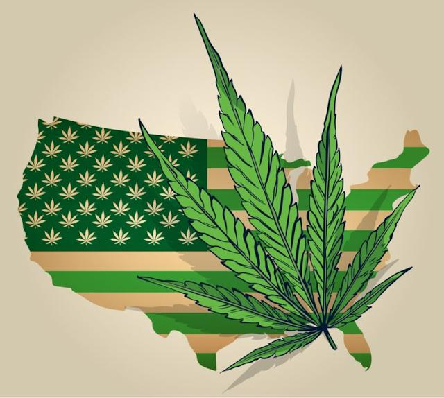 No Marijuana arrests under latest proposal by NJ lawmakers