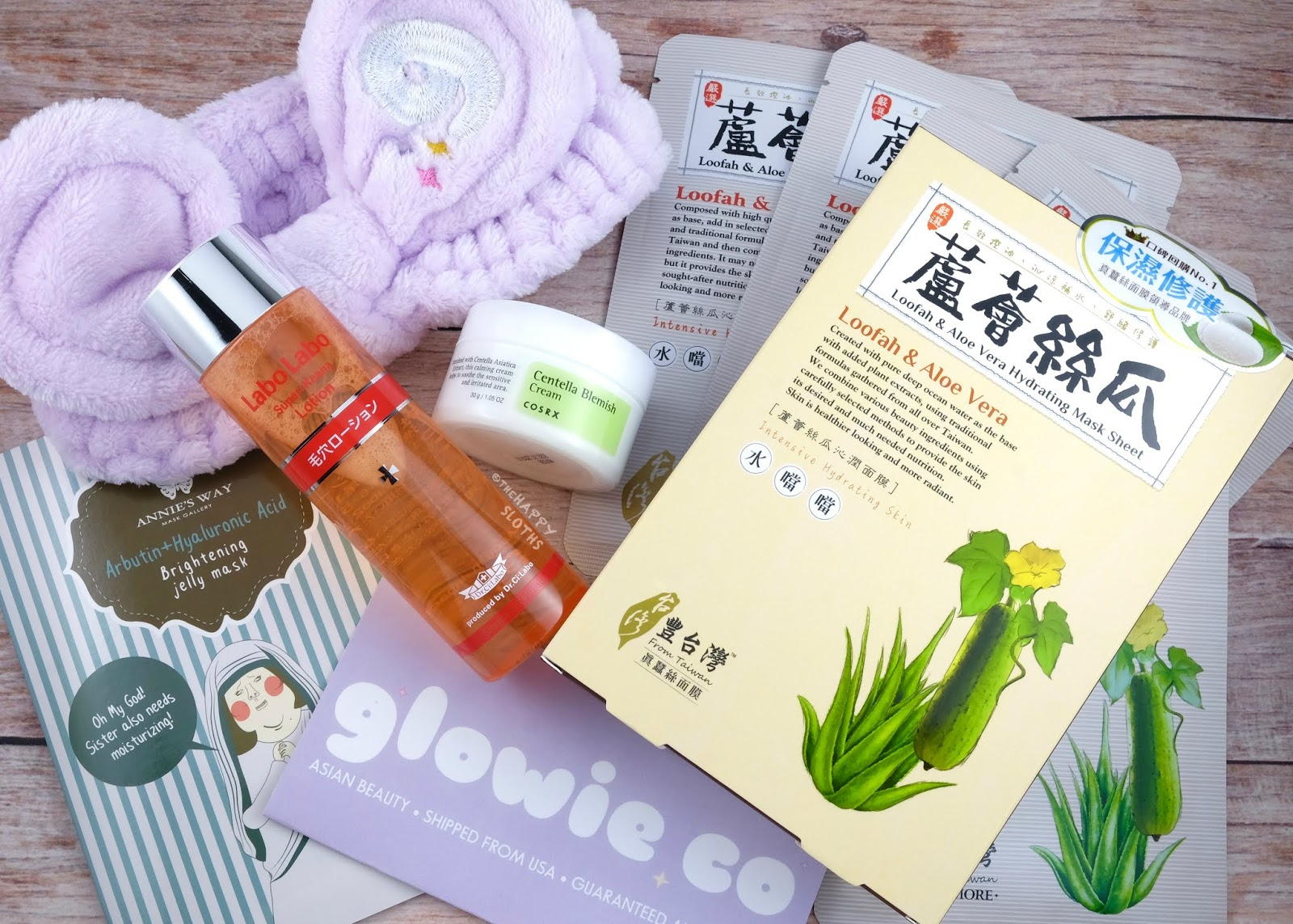 Glowie Co | The Best of Japanese, Taiwanese, and Korean Beauty & Skincare