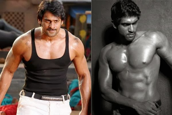 PrabhasMyHero Blog: Rana To Dominate Prabhas In 'Bahubali'