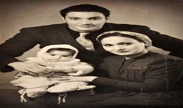 لمحات من حياة الدنجوان رشدي أباظة التي رفضت والدتة ألقاء النظرة الأخيرة عليه