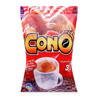 THÔNG NÃO VỤ CAFE CON PIN CON Ó