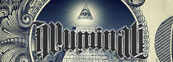 gráfico illuminati portada