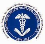 Tripura Medical Collage Recruitment 2017, tmc.nic.in