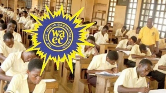 Private WASSCE candidates result have been released