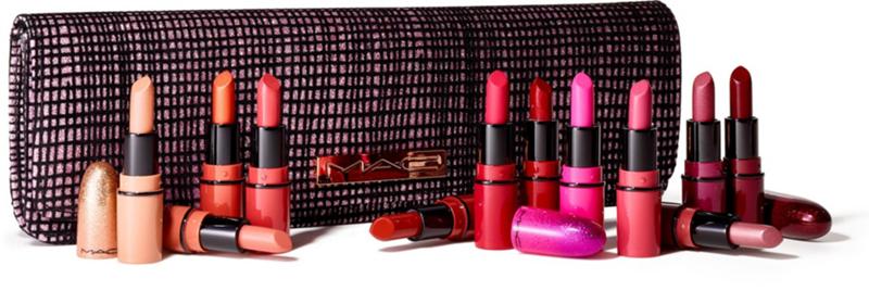 Starring You Taste Of Stardom Mini Lipstick Kit
