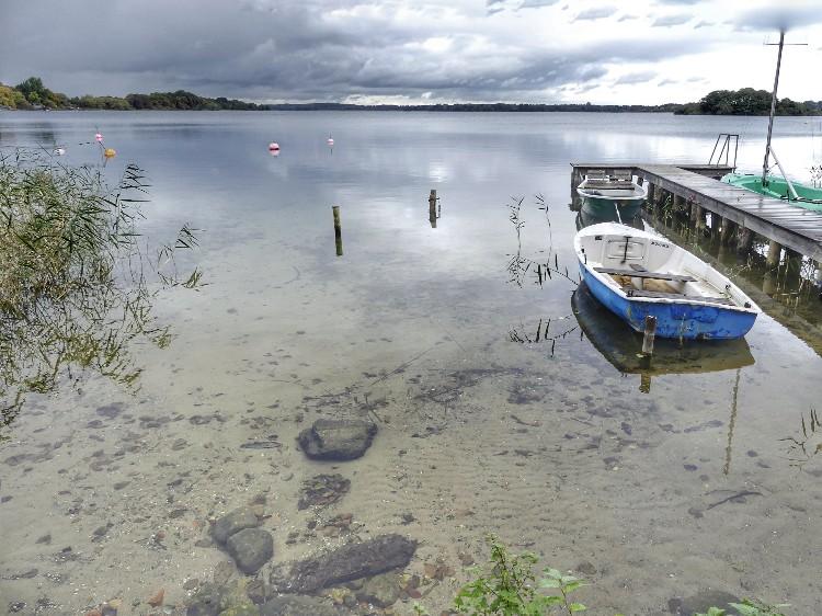 Schaalsee Mecklenburg-Vorpommern