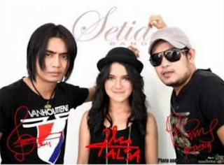 Download Lagu Mp3 Paling Mantap 10 Lagu Setia Band Full Album Lengkap
