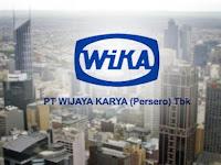 PT Wijaya Karya (Persero) Tbk - Recruitment For Fresh Graduate Prospective Employees WIKA March 2017