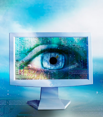 Computer Vision Syndrome - Symptoms And Treatment