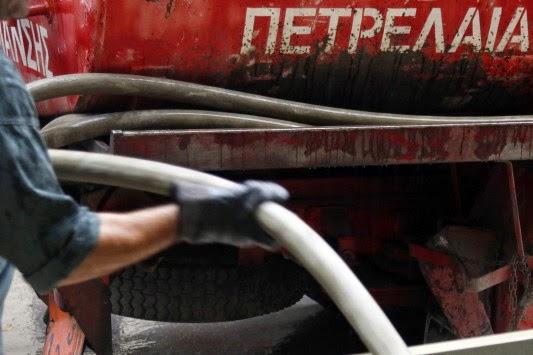 Καταργείται η εξίσωση του πετρελαίου κίνησης – θέρμανσης