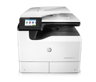 HP PageWide Managed P77740zs Driver Download, Review