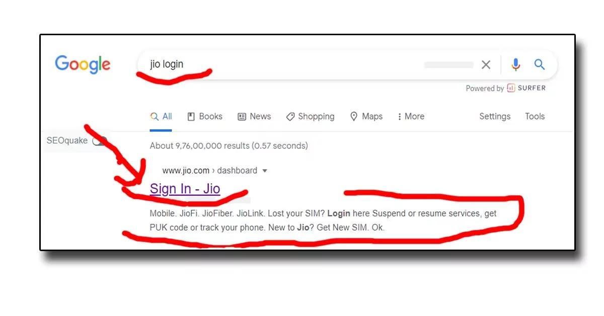 Jio Alternate/registration मोबाईल number कैसे Change Kare