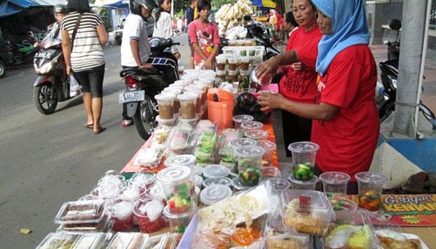 Jualan Makanan dan Kue Di Bulan Puasa Yang Laris - Bisnis ...