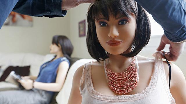 Bebés híbridos y el fin de la sociedad: Posibles aportes de los robots sexuales