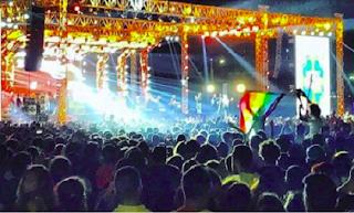 Egypt Concert