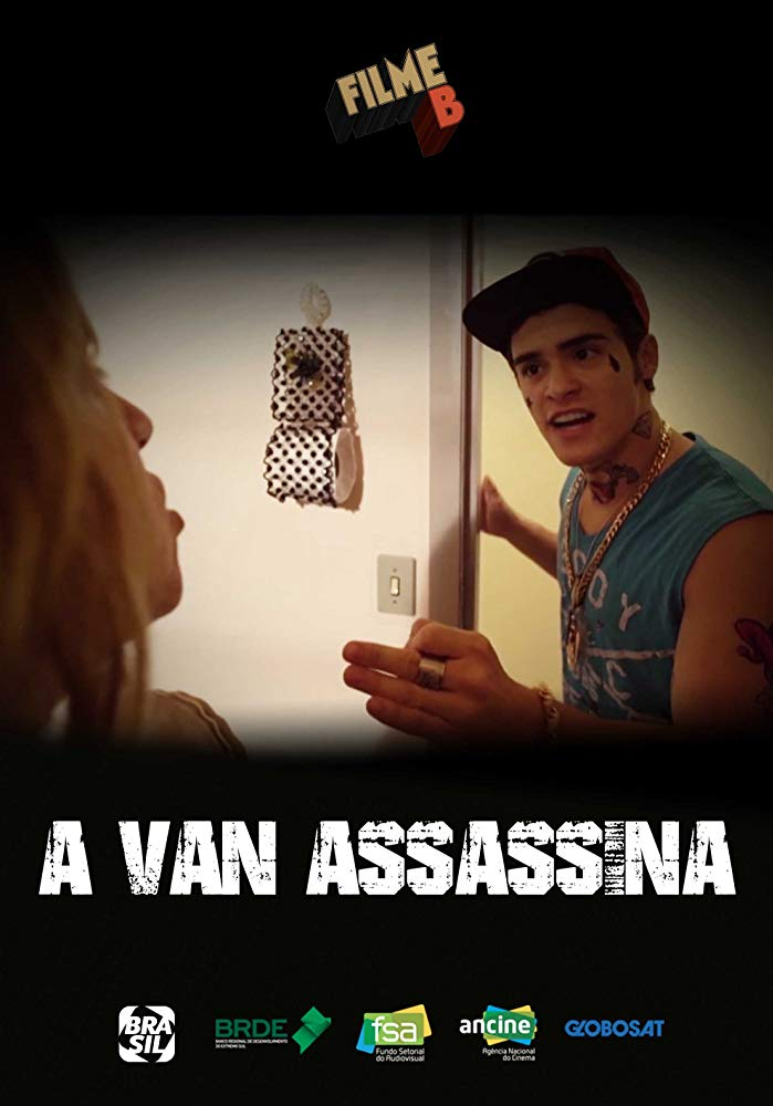 Assistir Filme B: A Van Assassina