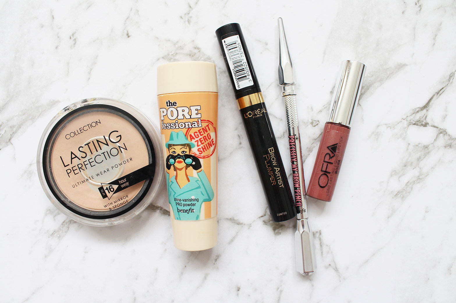EMPTIES | October '17 - CassandraMyee