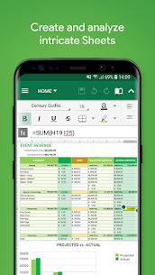 OfficeSuite Pro + PDF v10.12.24382 [Paid] APK