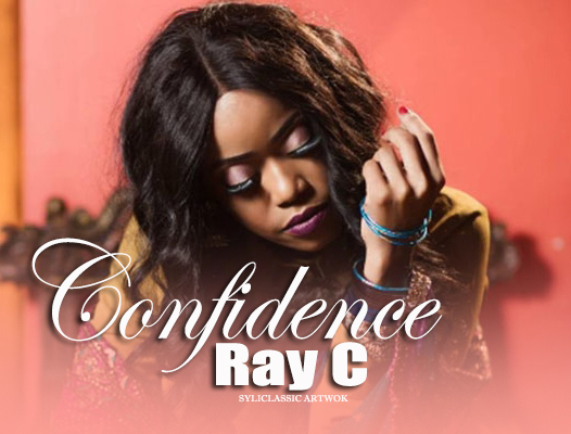 Ray C – Confidence |Download Mp3