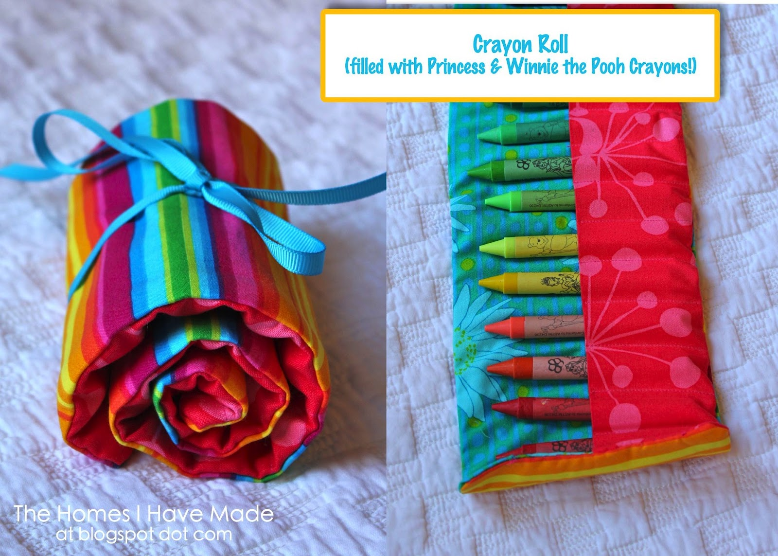 Birthday Gift Idea Coloring Kit With Personalized Tote The Homes