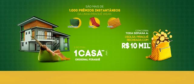 Cadastrar na Promoção Piraquê 2020 Casa e Prêmios - Por Um Mundo Mais Original