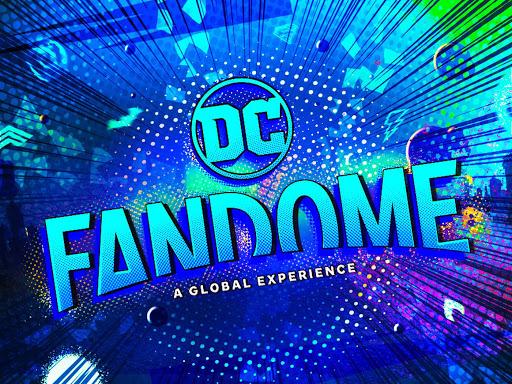 DC FanDome invita a los fanáticos a regresar al segundo año del evento virtual