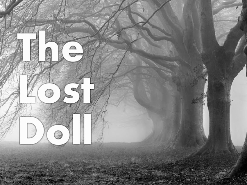 [The Magic Of Words] The Lost Doll [Questions & Answers]