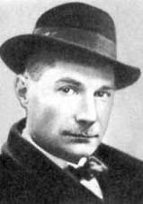 Yevgeny Ivanovich Zamyati