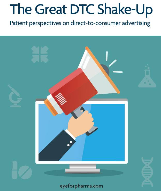pharmacoser u00cdas marketing farmac u00e9utico  pharmaceutical marketing  the great dtc shake