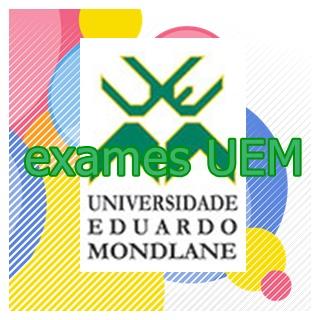 UEM exames de admissão de todos os tempos baixar em pdf