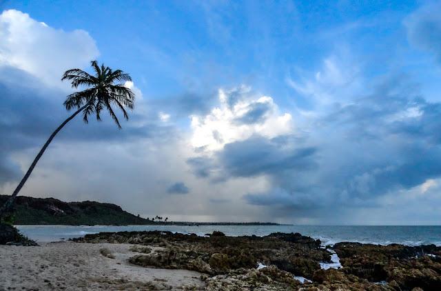 Praia do Coqueirinho, Paraíba