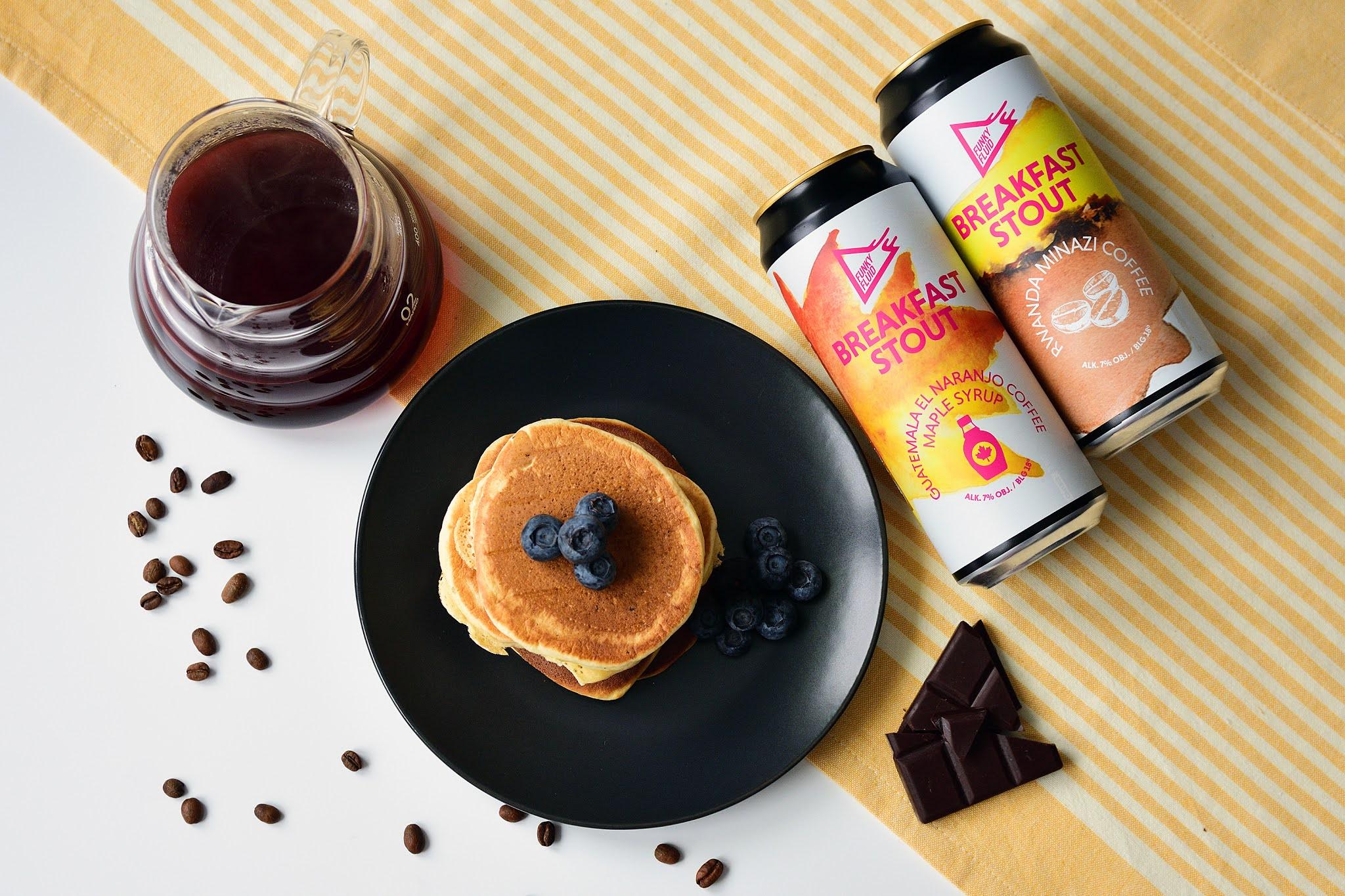 Piwo śniadaniowe. Co to jest Breakfast Stout?