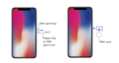 iPhone X User Guide