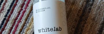Whitelab Brightening Face Toner [REVIEW]