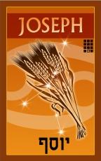 Joseph tribe symbol of Tribal Symbols