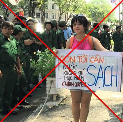 Bóc mẽ giọng điệu của Mẹ Nấm trên Bauxite Việt Nam