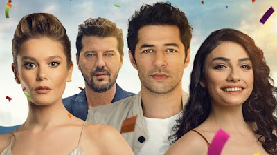 فيلم معك كل شئ جميل Her Şey Seninle Güzel
