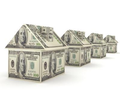 real estate investing financing