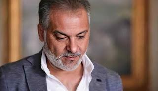 وفاة المخرج حاتم علي The death of the director Hatem Ali