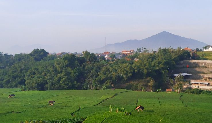 Daftar 70 Tempat Wisata di Bandung Paling Hits Saat Ini