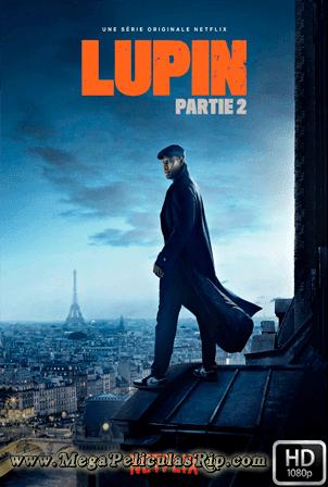 Lupin Temporada 2 [1080p] [Latino-Frances-Ingles] [MEGA]
